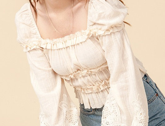 Dolce Blouse