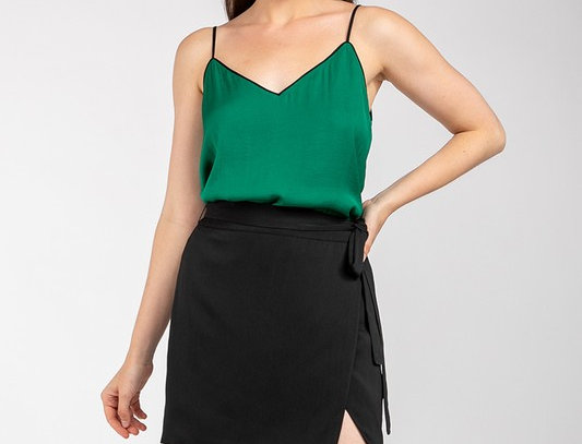 Audery Mini  Skirt