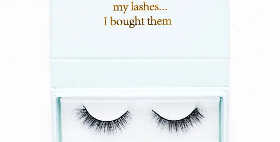 Pearl Lashes