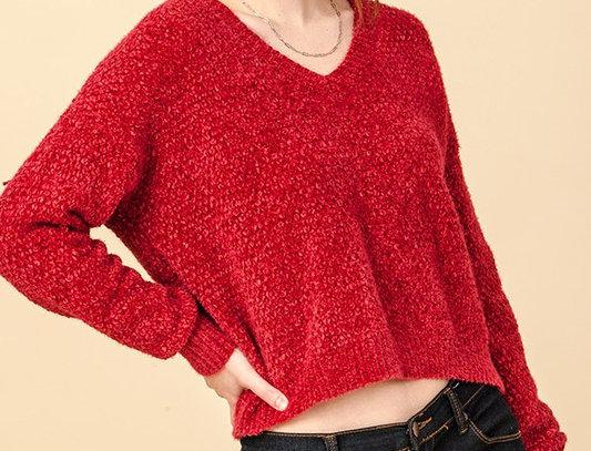 Bianca Sweater