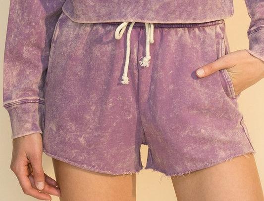 Trixie Shorts