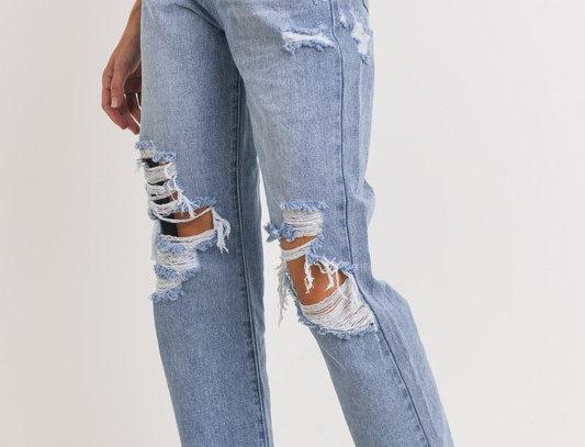 Spokane Dad Jeans