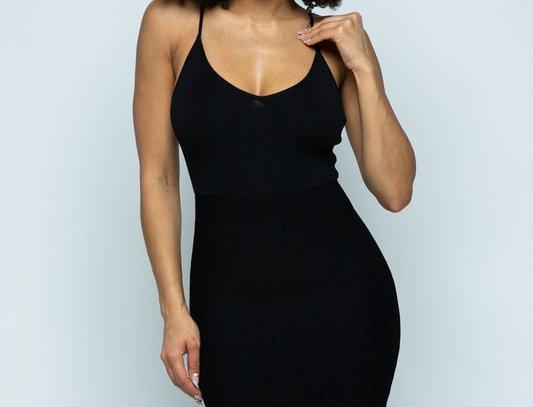 Vasha Dress