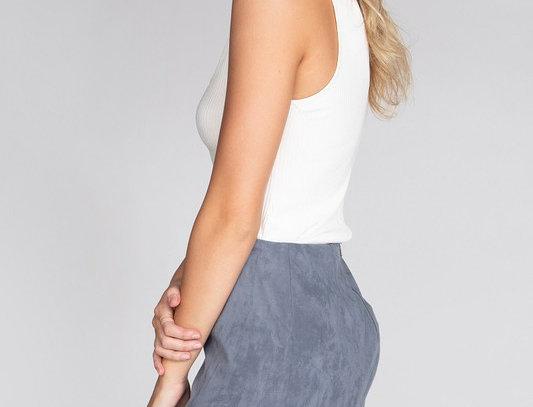 Emma Mini Skirt