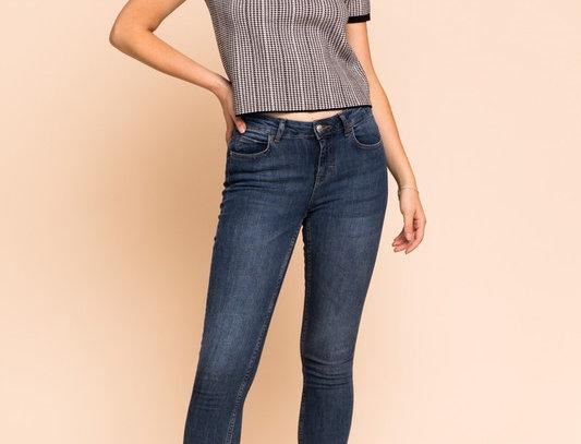Audrey Sweater Top