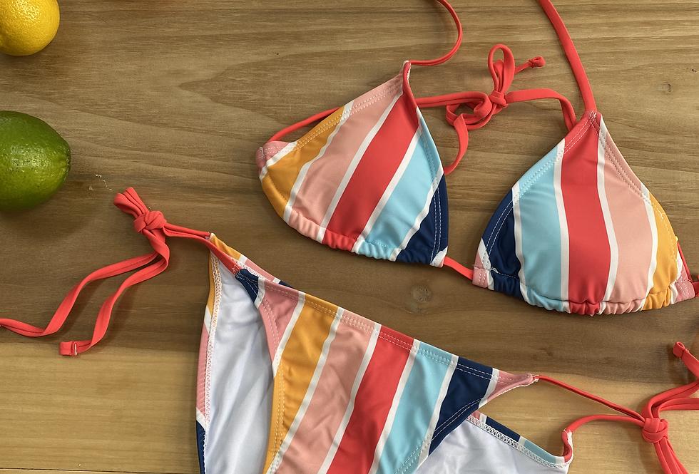 Beach Bikini Bottom
