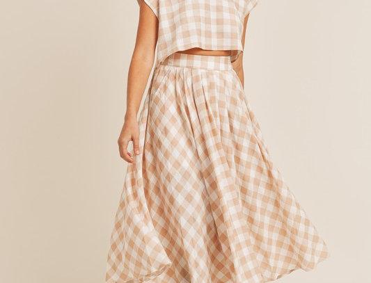 Joie Skirt