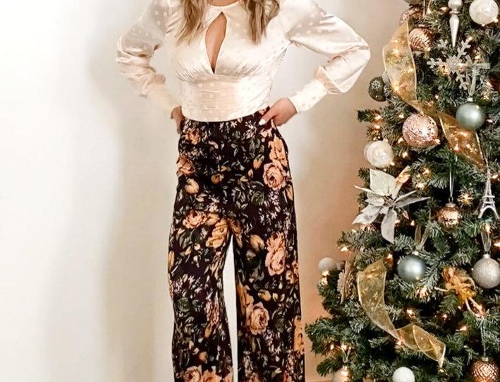Adeline Pants