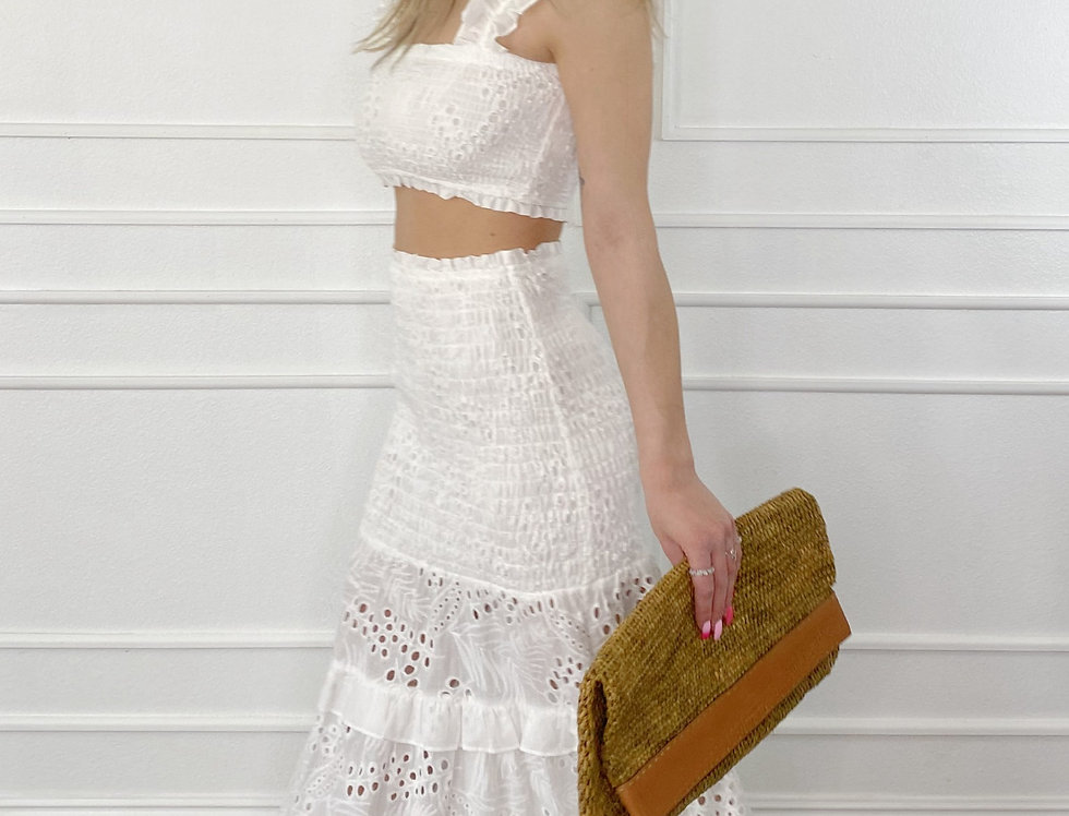 Esperanza Skirt