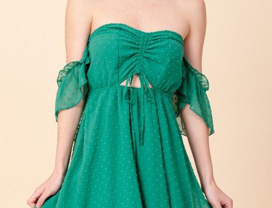 Karrie Dress