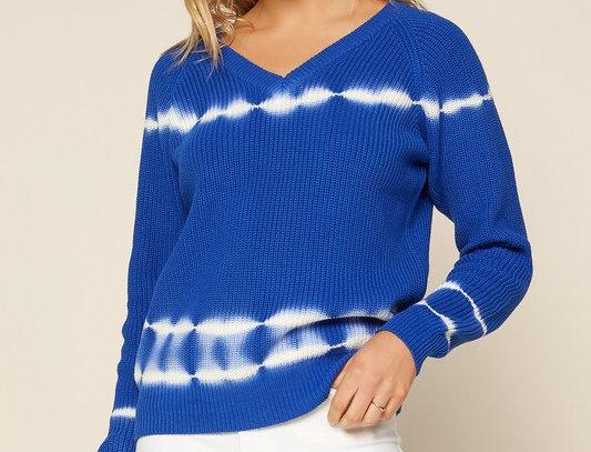 Jessie Sweater