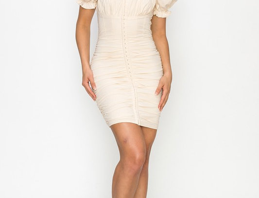 Soara Dress
