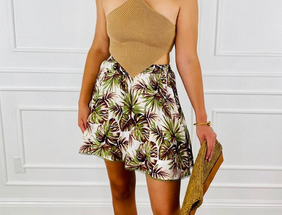 Zaylee Skirt