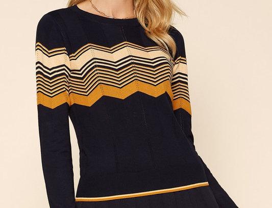 Reagan Sweater
