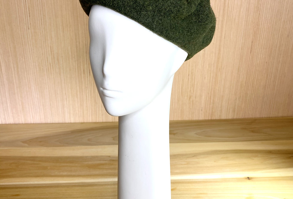 Frenchie Beret