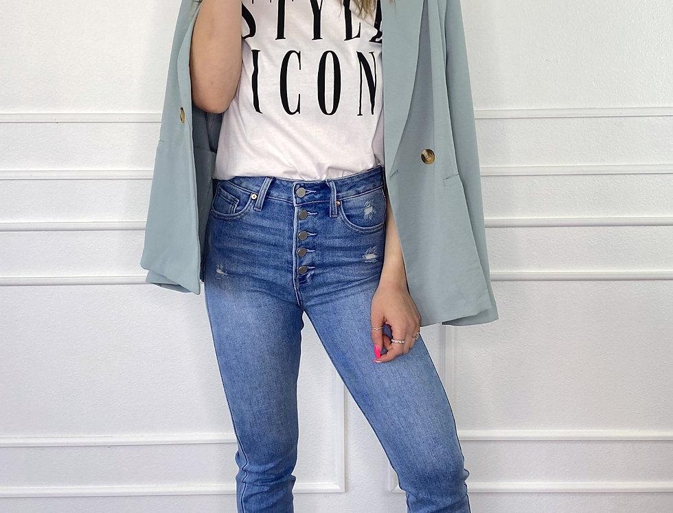 Style Icon Tee