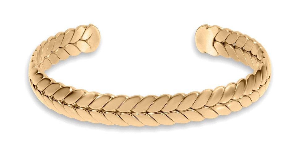 Olivia Cuff Bracelet