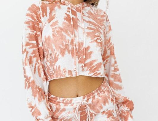 Alia hoodie