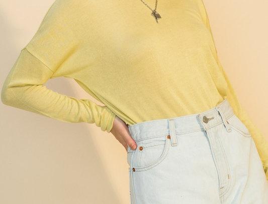 Tatie Sweater
