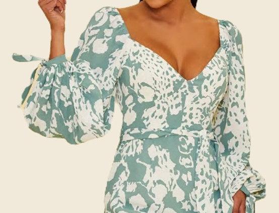 Darleene Dress