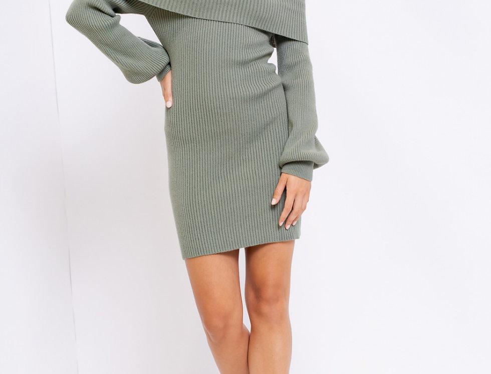 Argina Dress