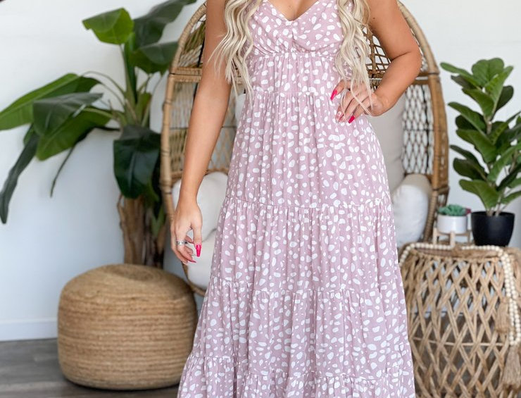 Romilly Maxi