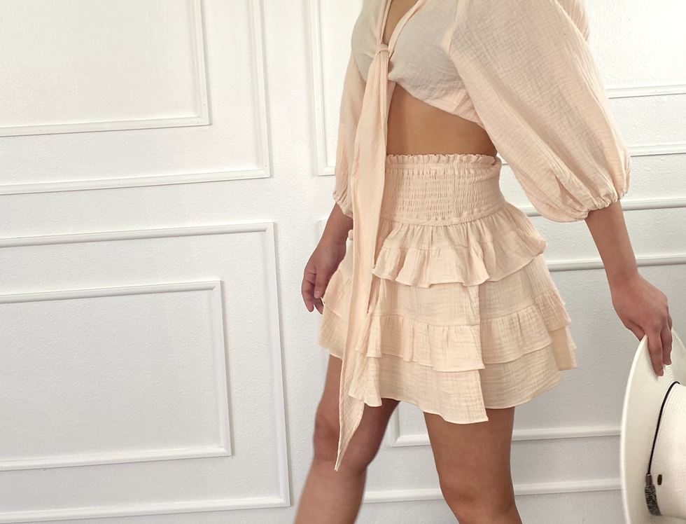 Circe Skirt