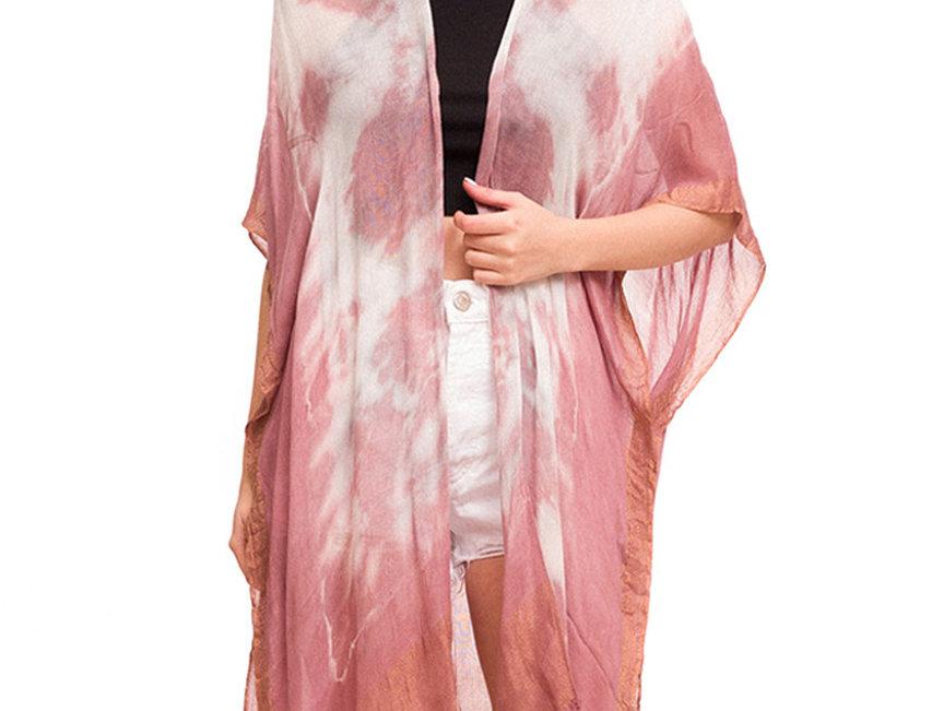 Azalea Kimono