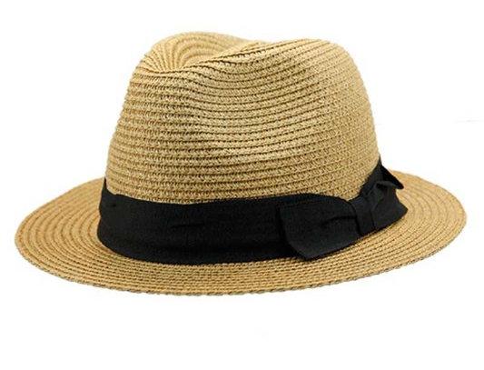 April Panama Hat