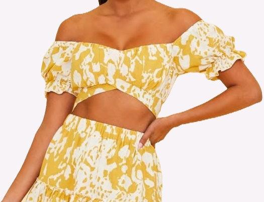 Darleene Skirt