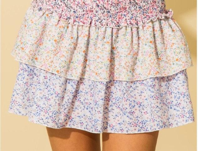 Ambrosia Skirt