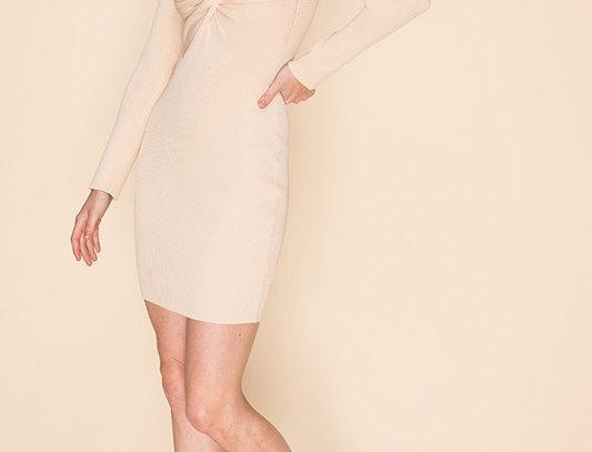 Mia Sweater Dress