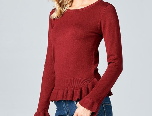 Colson Sweater