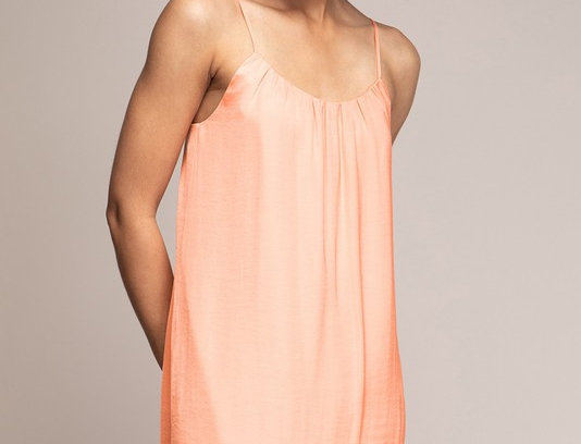 Jannah Dress