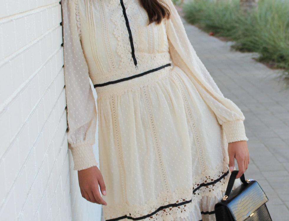 Charolette Dress