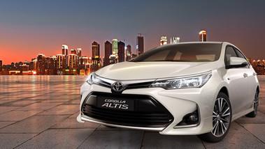 Cập nhật giá xe Corolla Altis tháng 6/2021 và ưu đãi mới nhất