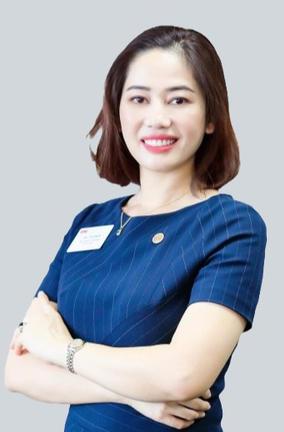 Giám đốc Khu vực Quận Ba Đình