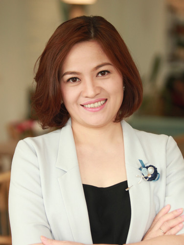 Bà Đặng Thị Thanh Vân