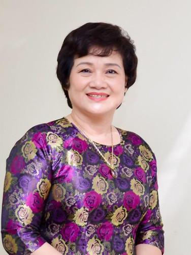 Bà Ngô Thị Tính