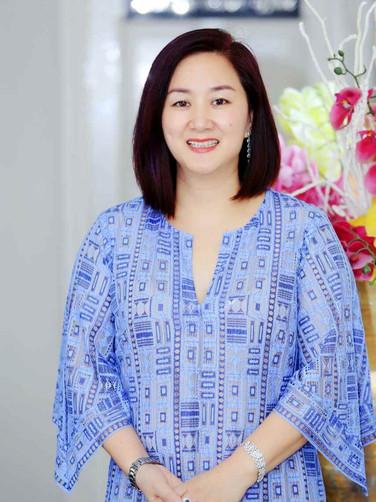 Bà Ngô Hải Anh