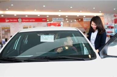 Khóa học HD sử dụng và chăm sóc xe