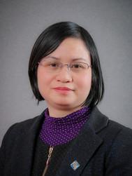 Bà Phạm Thị Thu Hà