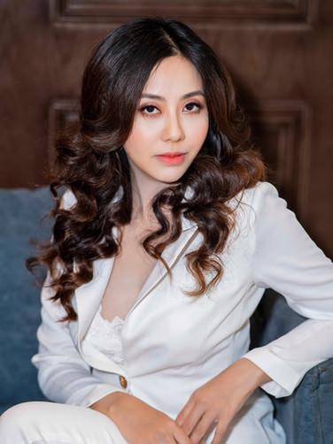 Bà Lê Thị Hải Yến