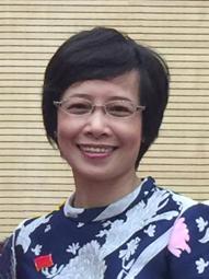 Bà Nguyễn Thị Lan Hương