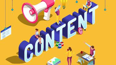 Cách làm content marketing hiệu quả giúp tăng liên hệ mua hàng