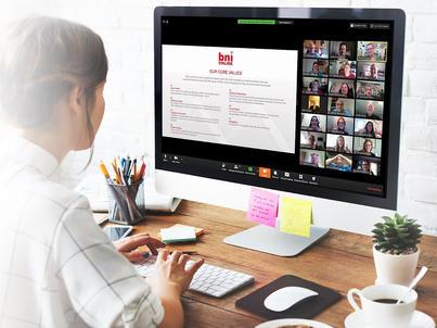 BNI ra mắt BNI Online giúp các doanh nghiệp tạo ra hàng tỷ đô la