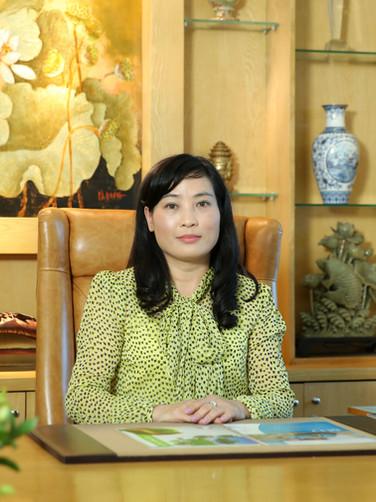 Bà Đỗ Hương Giang