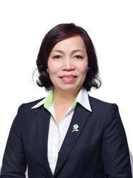 Bà Hà Thị Thu Thanh