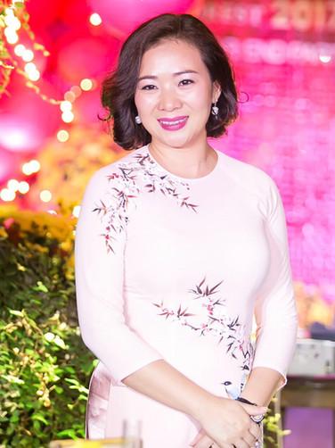 Bà Nguyễn Thu Thủy