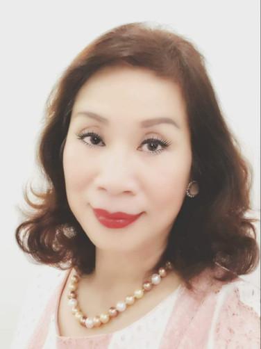 Bà Cao Thị Minh Hạnh